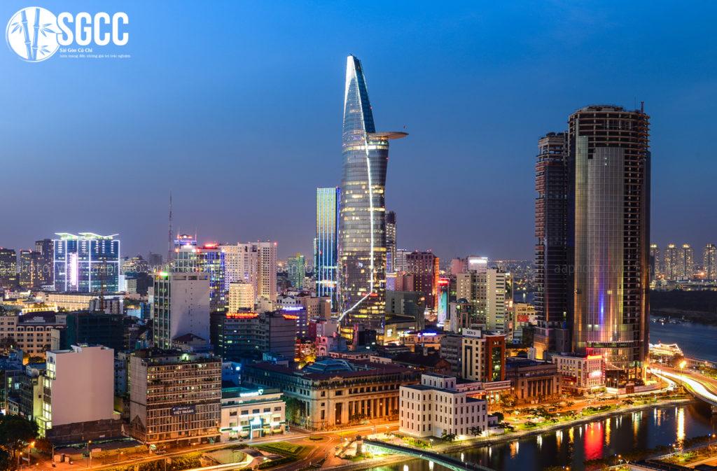 Kinh nghiệm du lịch phượt Sài Gòn tự túc chi tiết nhất