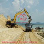 Cập nhật báo giá cát đổ bê tông tại Tphcm 24/7 mới nhất năm 2020 - VLXD Manh Cuong Phat