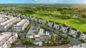 West Lakes Golf & Villas – Dự án biệt thự đẳng cấp quốc tế