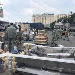 Bốc xếp hàng hóa quận Tân Bình chuyên nghiệp, uy tín số 1 tại Tphcm