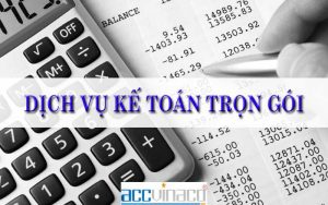 Dịch vụ kế toán thuế giá rẻ Quận 12 trọn gói