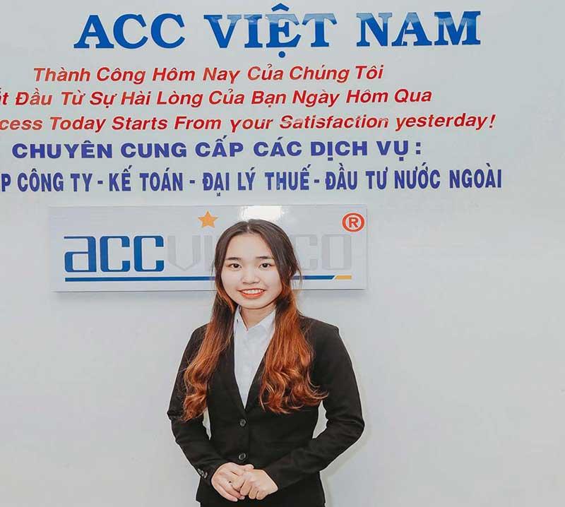 Dịch vụ kế toán thuế giá rẻ Huyện Bình Chánh