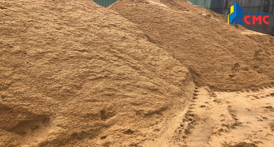 Cập nhật cát vàng giá rẻ hôm nay